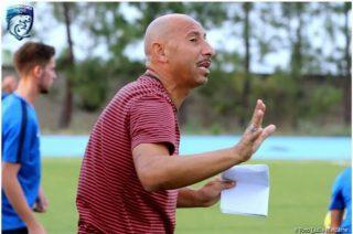 """Mister Rufini:"""" Tanti spunti positivi ma priorità ai calendari e alla 1°di campionato""""."""