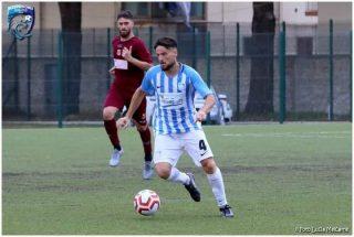 """Damiano Partipilo: """" La squadra ha dimostrato carattere e personalità""""."""