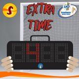 Coppa Italia Eccellenza: tutti i risultati dell'andata del 2° turno
