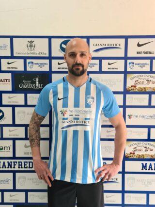 VIDEO: Le prime dichiarazioni di Lorenzo Salerno
