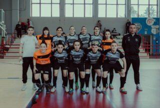 Mister Portovenero centra i playoff con il suo Futsal Rionero.