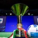 Ecco il nuovo calendario della Serie A 2021-2022