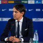 Inter, inizia l'era Inzaghi. Da oggi i primi allenamenti.