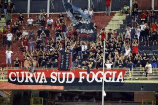 Foggia Calcio, domani esordio in campionato.