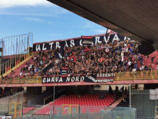 Show dei rossoneri nell'esordio allo Zaccheria. 4a1 al Potenza.
